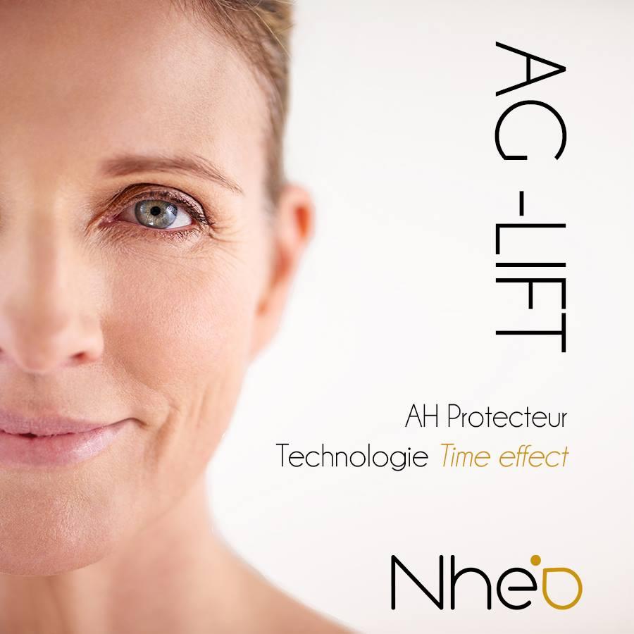 Micro-comblement sans injection par Nheo